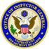 U.S.Department of Labor Office of Inspector General logo