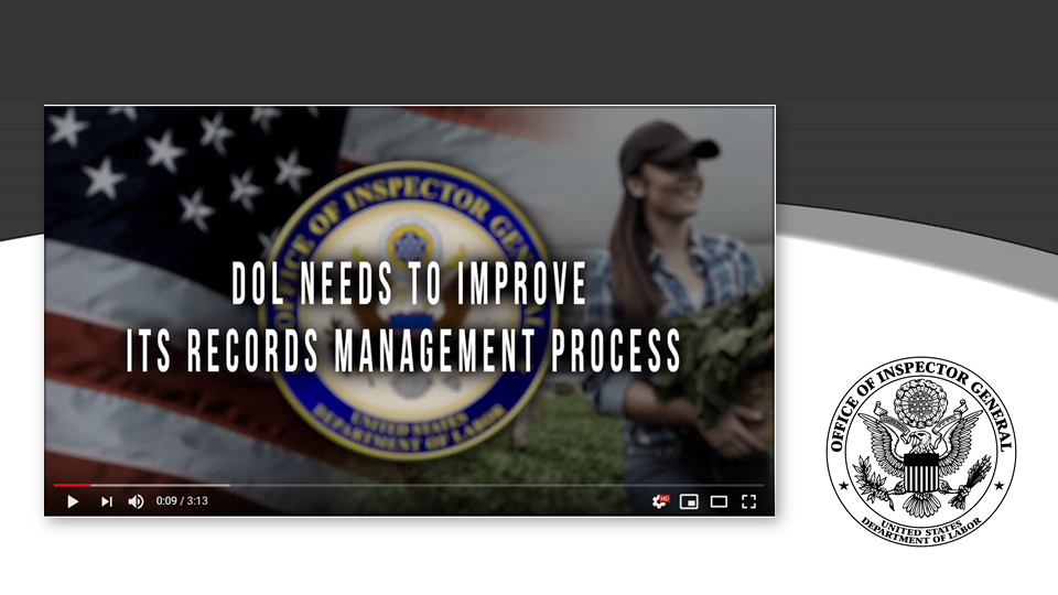 Job Corps Video snapshot