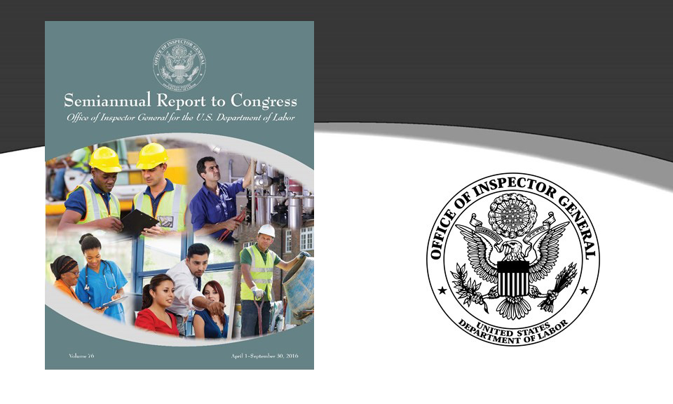 Cover of Semiannual Report Volume 76