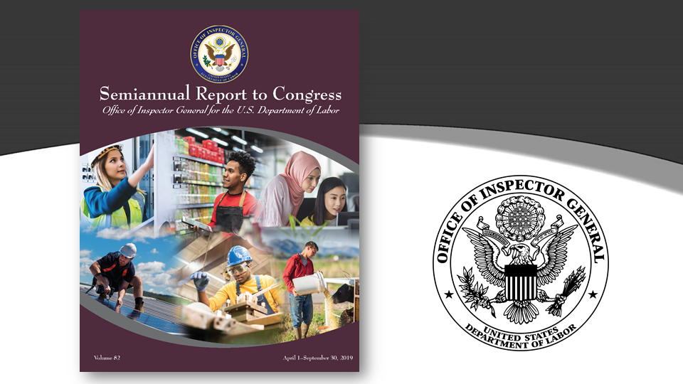 Cover of Semiannual Report Volume 82