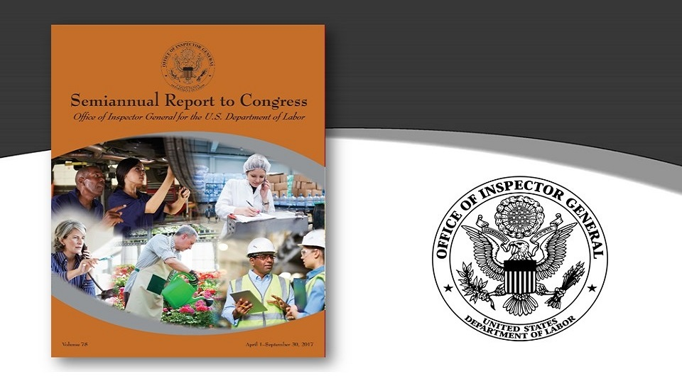 Cover of Semiannual Report Volume 78
