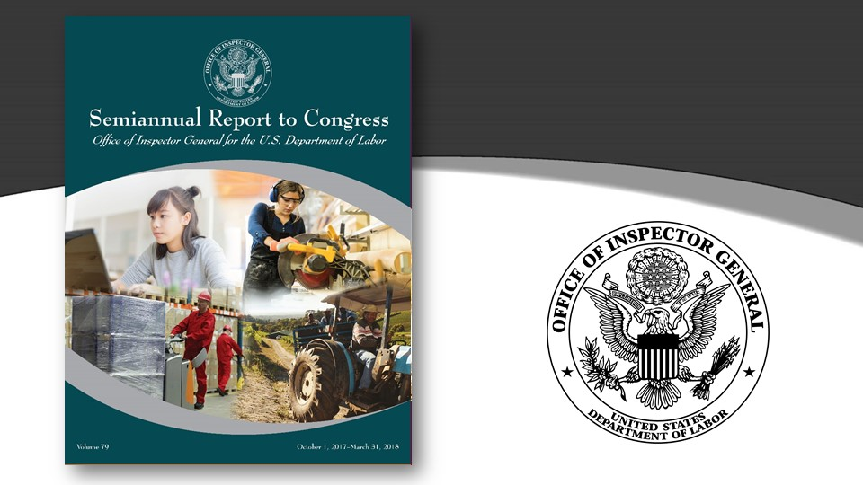 Cover of Semiannual Report Volume 79